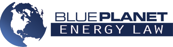Blue Planet Energy Law logo